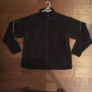 Brooks Light Weight Running jacket